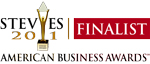 American Business Awards 2011 Finalist
