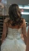 Kristi Leonard Bridal Gown