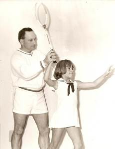 Badminton Photo Shoot
